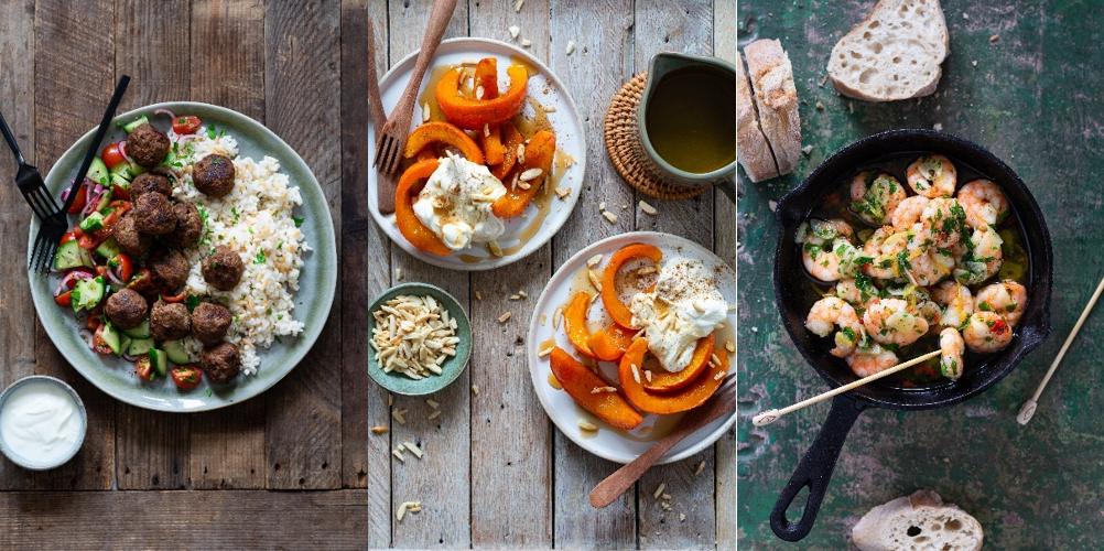 Kochbuch: Feierabendküche mit Anspruch
